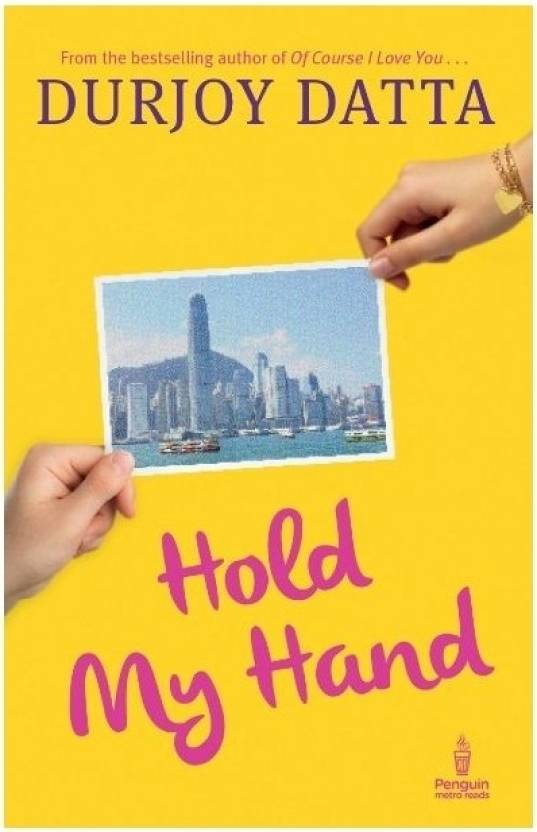 PMR: Hold My Hand