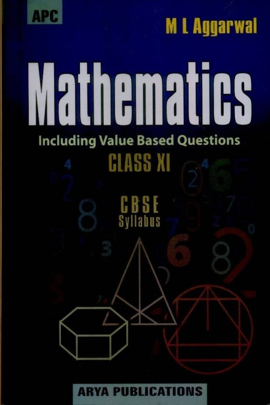 Mathematics Including Value Based Questions (Class - 11) 7th