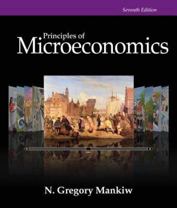 Principles Of Microeconomics Buy Principles Of Microeconomics By N