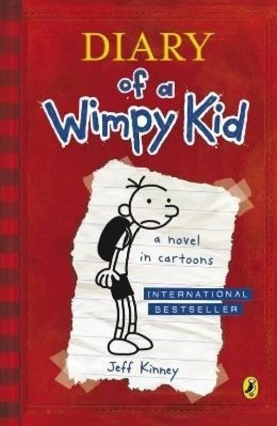 Diary of a wimpy kid buy diary of a wimpy kid at best price in diary of a wimpy kid solutioingenieria Choice Image