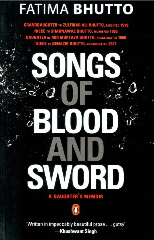 Songs Of Blood & Sword