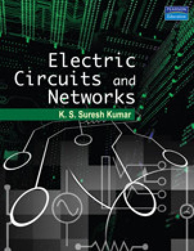 Electric Circuits & Networks 1st Edition - Buy Electric Circuits ...