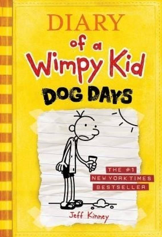 Diary of a wimpy kid 4 dog days buy diary of a wimpy kid 4 diary of a wimpy kid 4 dog days solutioingenieria Image collections