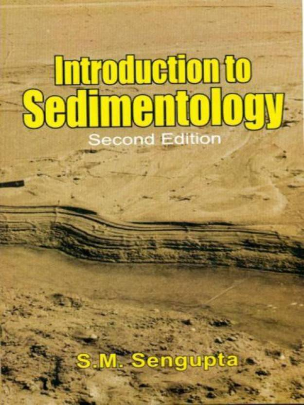Introduction to Sedimentology 2nd Edition