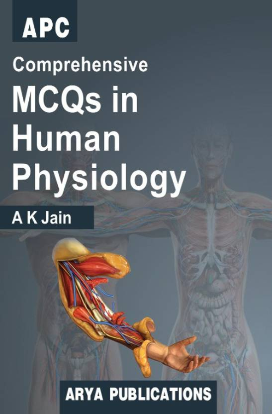 Comprehensive Mcqs In Human Physiology 1st Edition Buy