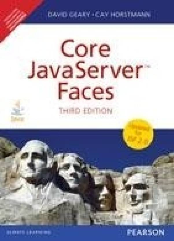 Core JavaServer Faces 3rd  Edition