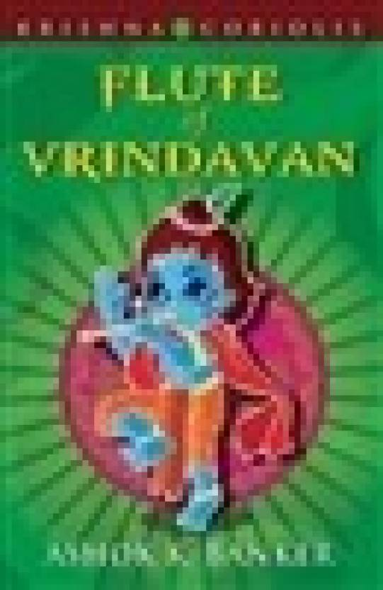 FLUTE OF VRINDAVAN