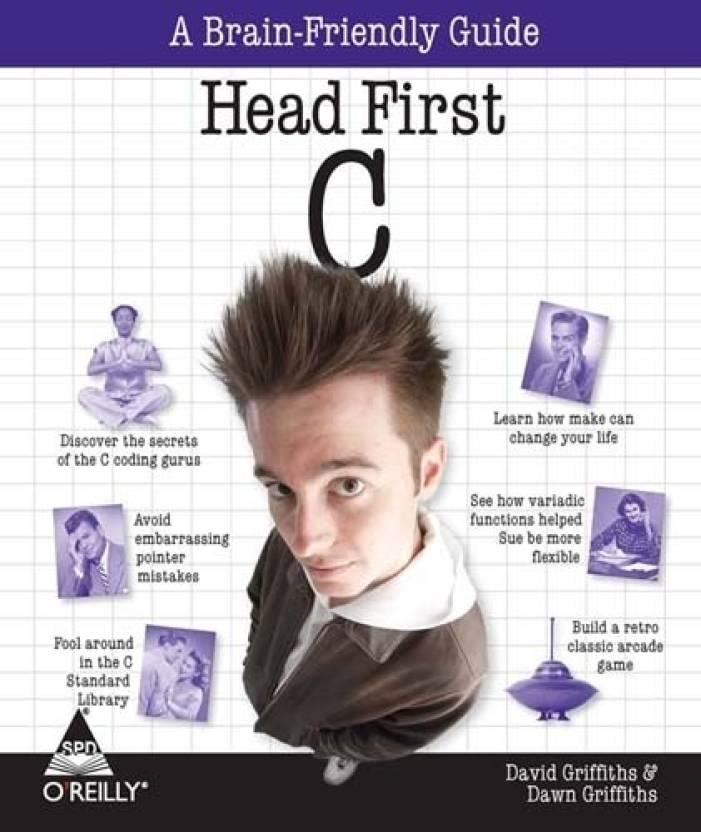 Head First C 1 Edition
