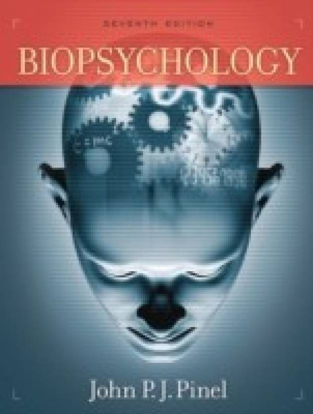 Biopsychology (with mypsychkit student access) value package.
