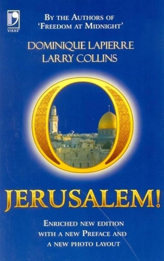 O Jerusalem! 1st  Edition
