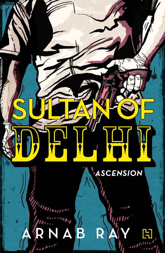 Sultan of Delhi: Ascension