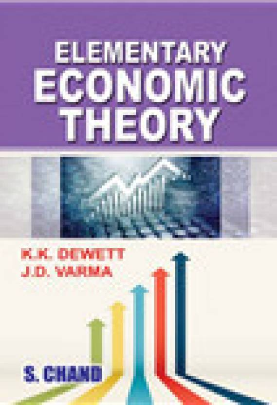 ELEMENTARY ELEMENTARY ECONOMIC THEORY 1st Edition: Buy ELEMENTARY ELEMENTARY ECONOMIC d51489