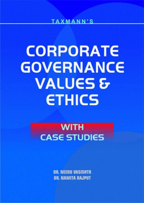 short case studies on business ethics