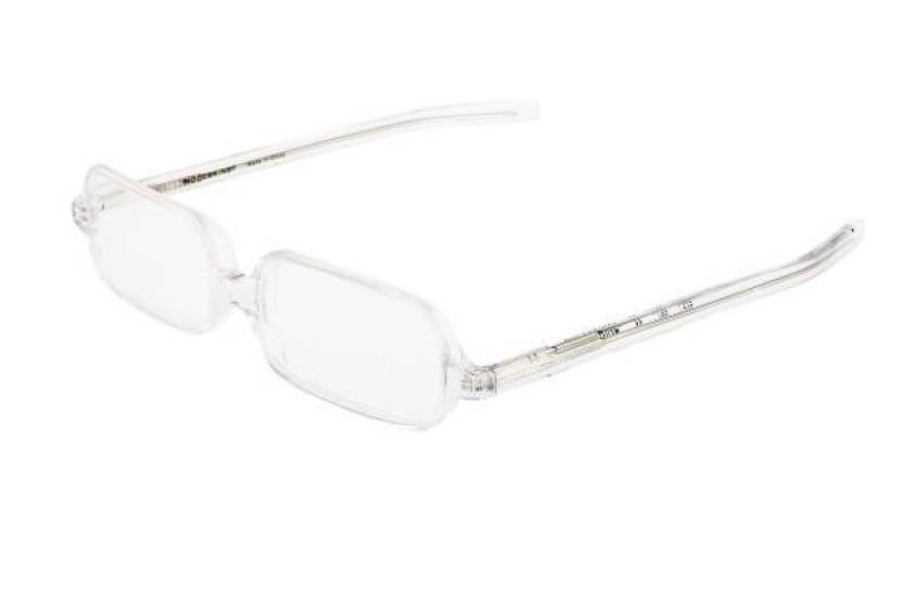 379c9fdaedc9 Moleskine Transparent Reading Glasses