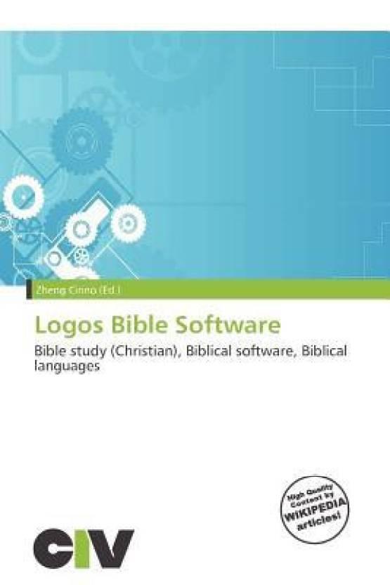 Logos Bible Software: Buy Logos Bible Software by Zheng