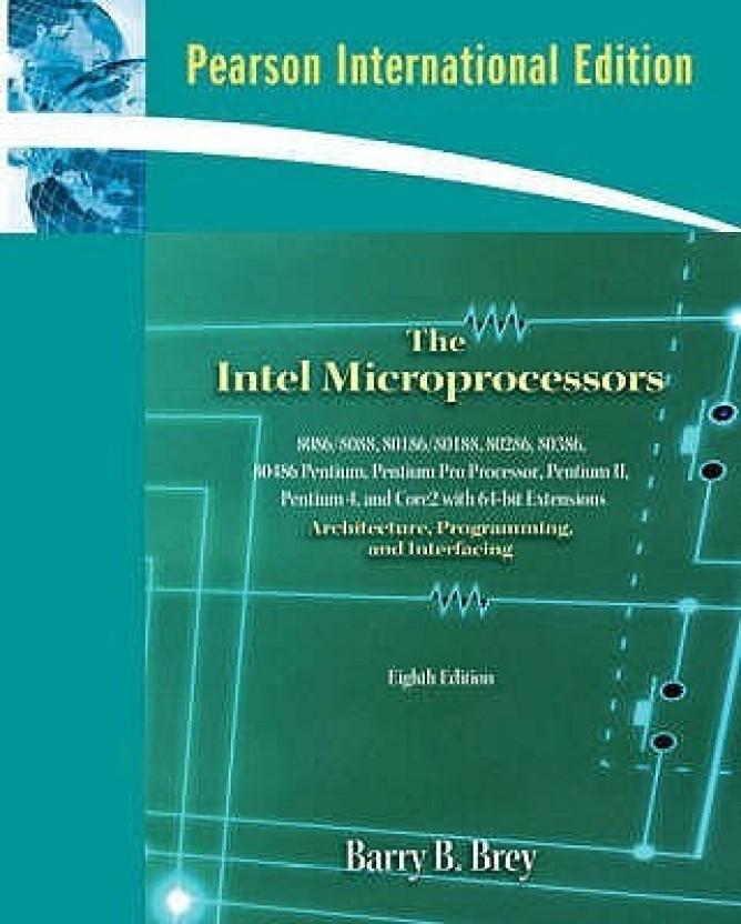 Intel microprocessor 8086 barry b brey pdf to jpg