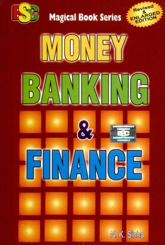 Money Banking and Finance 3rd  Edition