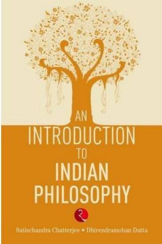An Introducation To Indian Philosophy price comparison at Flipkart, Amazon, Crossword, Uread, Bookadda, Landmark, Homeshop18