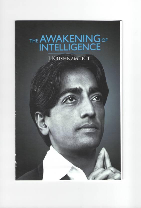 AWAKENING OF INTELLIGENCE