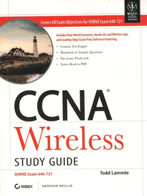 SYBEX CCNA SECURITY STUDY GUIDE EBOOK DOWNLOAD
