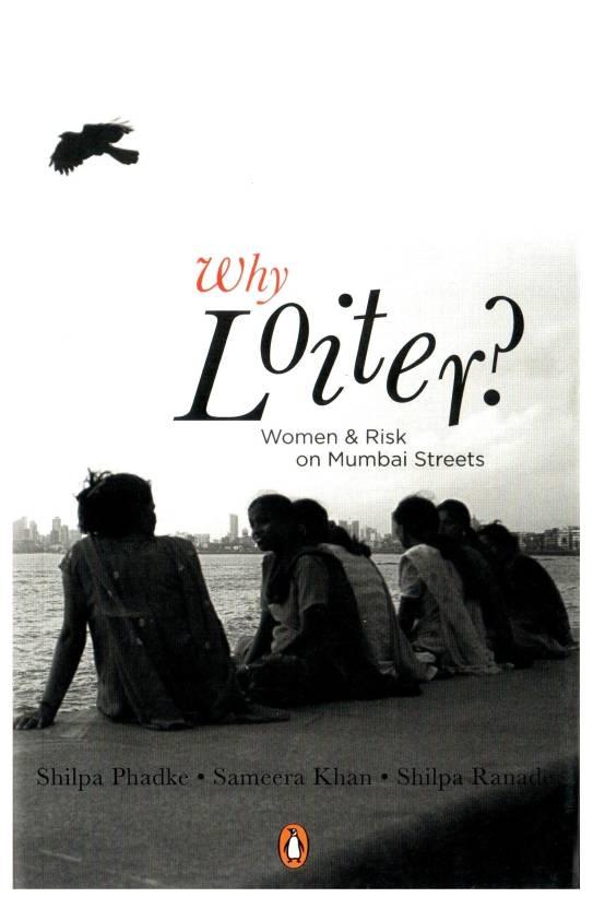 Why Loiter?
