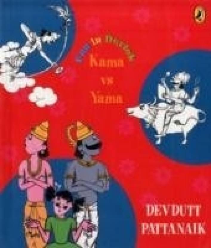 Fun In Devlok: Kama vs Yama