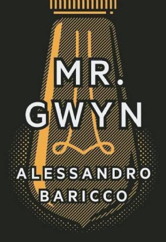 Mr. Gwyn & Three Times at Dawn