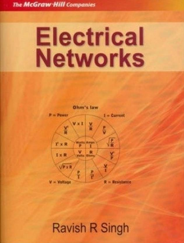 ELECTRICAL NETWORKS 1st Edition: Buy ELECTRICAL NETWORKS 1st