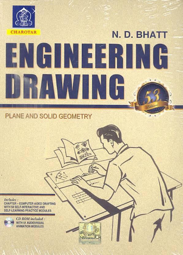 Engineering Drawing 53/e