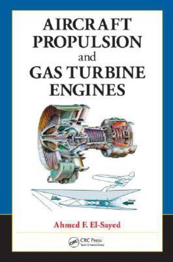 Aircraft Propulsion and Gas Turbine Engines: Buy Aircraft