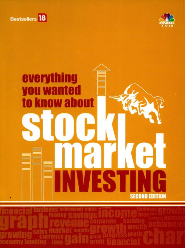 EVERYTHING YOU WANTED TO KNOW ABOUT STOCK MARKET INVESTING 2 Edition