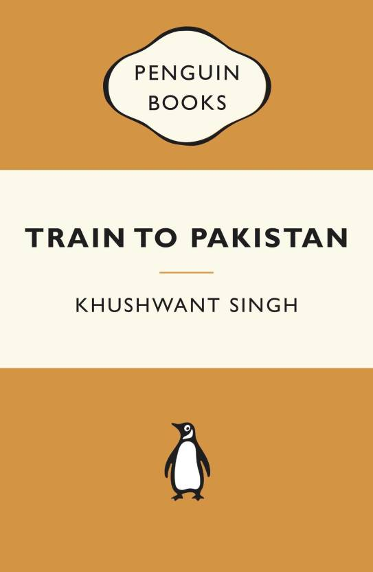 TRAIN TO PAKISTAN (POPULAR PENGUIN)