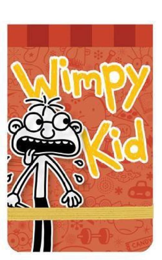 Diary of a wimpy kid fregley mini journal buy diary of a wimpy kid diary of a wimpy kid fregley mini journal solutioingenieria Gallery