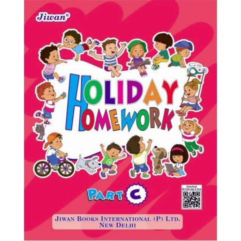 glg holiday homework