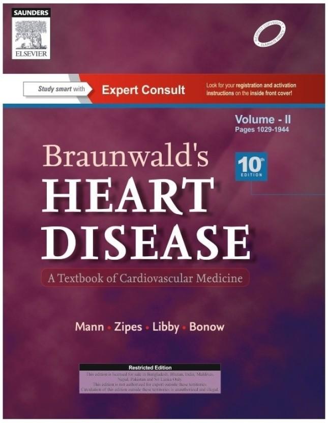 Disease edition pdf heart braunwalds 8th