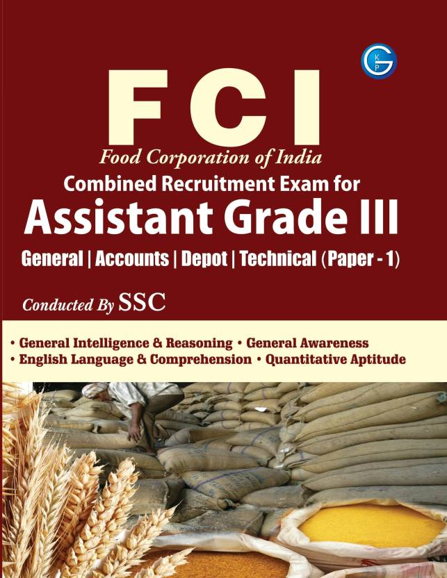 essay on food corporation of india