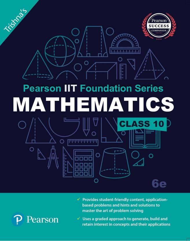 Pearson iit foundation mathematics class 10 buy pearson iit pearson iit foundation mathematics class 10 fandeluxe Images