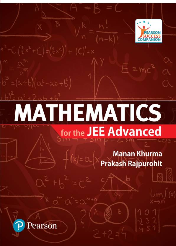 Mathematics for the JEE Advanced 1st  Edition