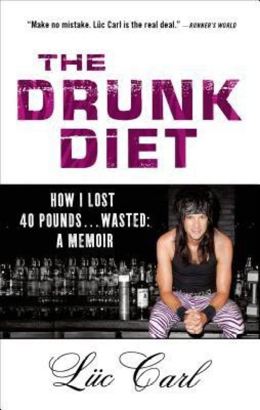 Wasted a memoir