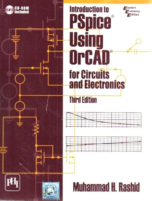 introduction to pspice using orcad for circuits and electronics 3rd rh flipkart com