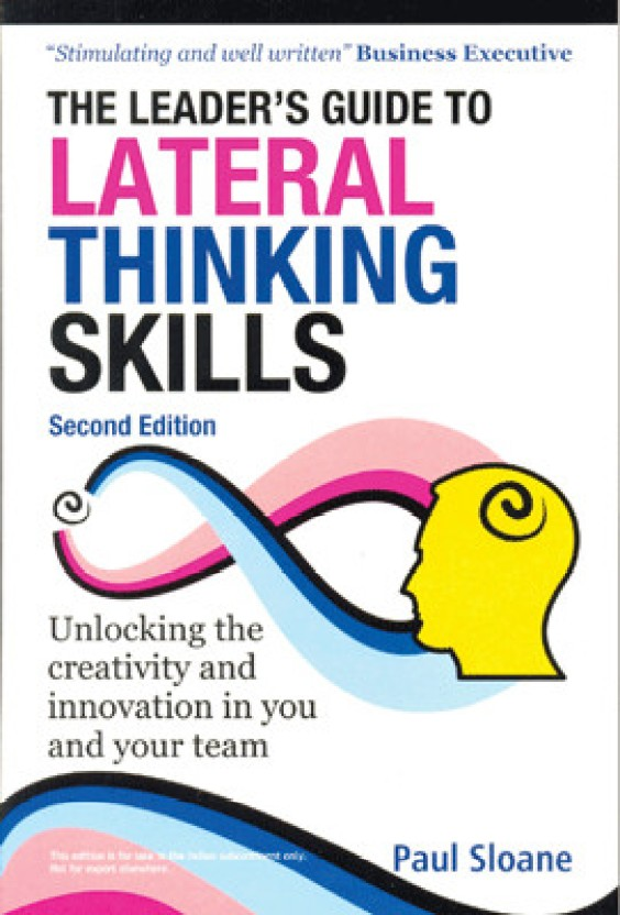 lateral thinking