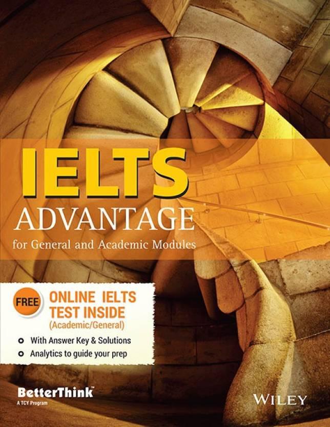 Wiley's IELTS Advantage