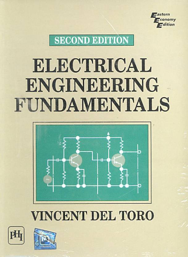 ELECTRICAL ENGINEERING FUNDAMENTALS, 2/E 2nd Edition: Buy