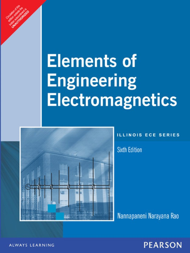 Electromagnetic field theory by bakshi online dating