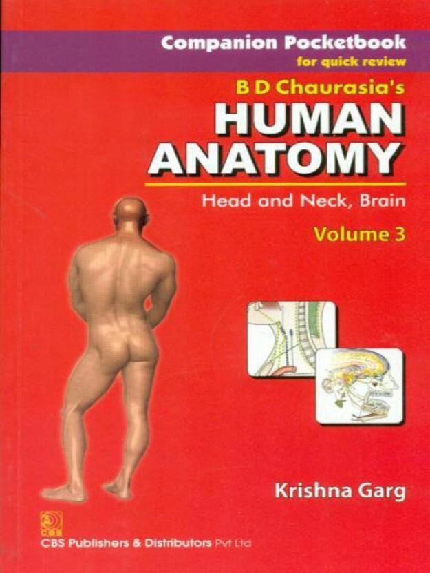 bd chaurasia human anatomy 6th edition pdf free 24