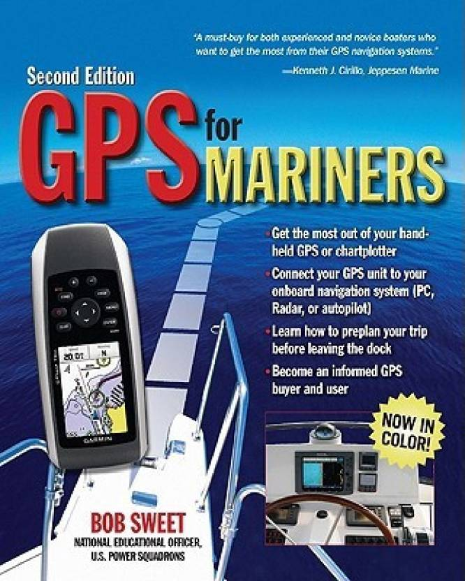GPS for Mariners: Buy GPS for Mariners by Sweet Robert J  at Low