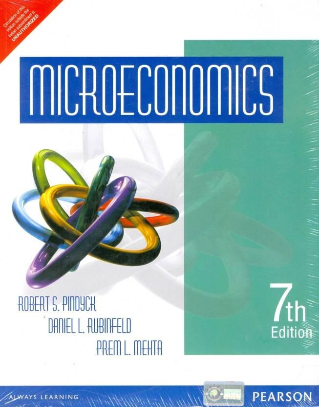 Pdf] download microeconomics 7th edition.