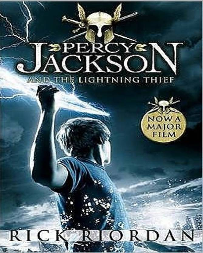 Percy Jackson The Lightning Thief