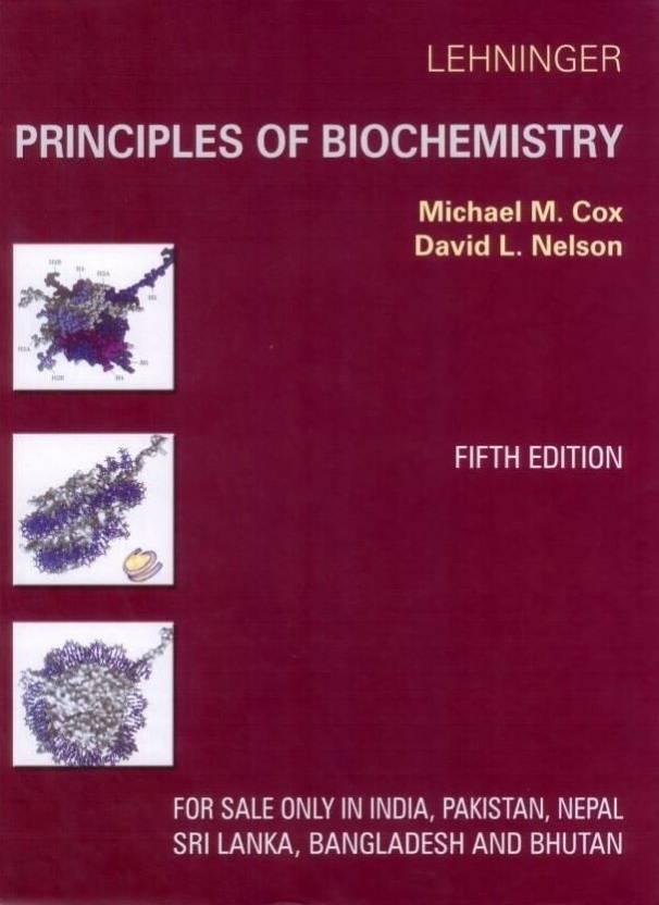 Lehninger principles of biochemistry 5th edition buy lehninger lehninger principles of biochemistry 5th edition fandeluxe Gallery