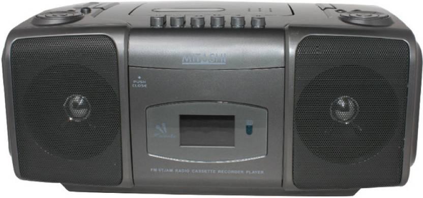 Mitashi Player 2011 Boom Box